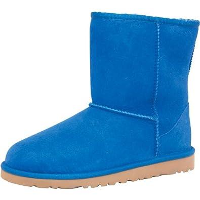 ugg bleue