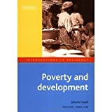 img - for Poverty and Development (Introductions to Sociology) [Paperback] [2004] Johann Graaff book / textbook / text book