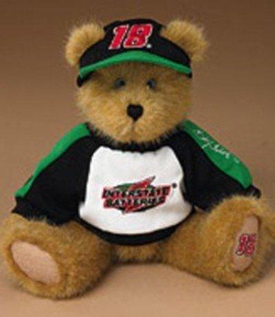 "Boyds Bears Bobby Labonte #18 10"" #919417"