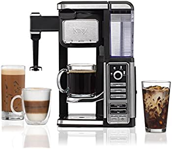 Ninja Coffee Bar Single-Serve Coffeemaker