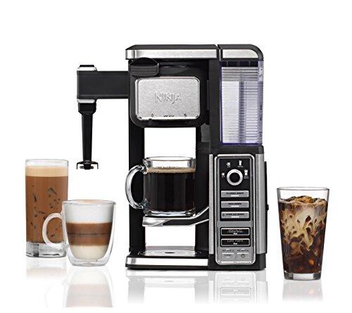 Ninja Coffee Bar Single-Serve System (CF111)