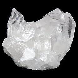 Quartz Crystal Specimen - Medium