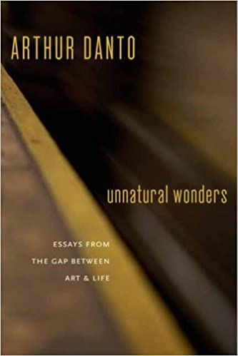 Essays on the Blurring of Art and Life - Monoskop