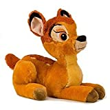 Disney Bambi Plush Toy - 15'in Bambi Stuffed Animal