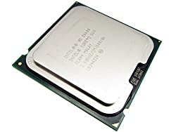 Intel Core 2 Duo E6600 2.4 GHz 4 MB CPU Processor LGA775