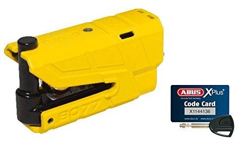 ABUS-Motorrad-Schlsser-Granit-Detecto-8077-DISC-LOCK-1348-mm