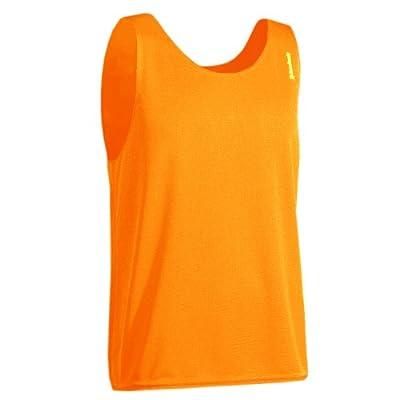 RaceReady Women's Running Singlet, Blaze Orange