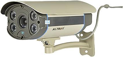 Altrox AXI-AHD-7260HD IR Bullet CCTV Camera