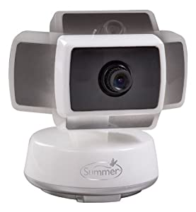 Summer Infant Baby Touch Plus Additional Camera Privacy Plus Series