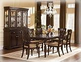 Rectangular Ext Table