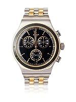 Swatch Reloj de cuarzo Man SOBRO YVS403G 40 mm
