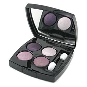 cha nel Eye Care, 4x0.3g Les 4 Ombres Eye Makeup - No. 08 Vanite for Women