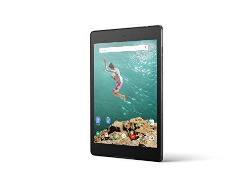 HTC Nexus 9 Tablet-PC 8,9 Zoll - 3
