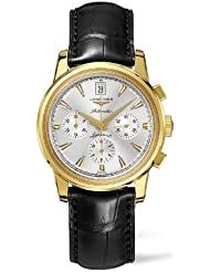 NEW LONGINES HERITAGE COLLECTION CONQUEST MENS WATCH L1.641.6.72.4