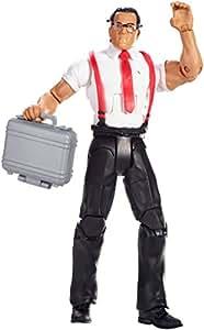 Mattel WWE Elite Figure No.30