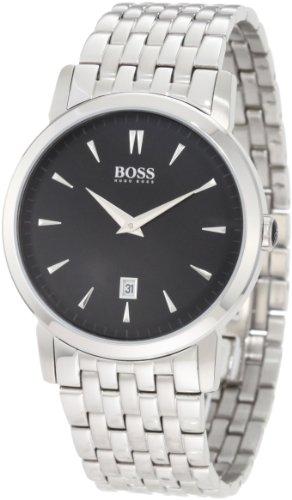 Hugo Boss Men's 1512720 HB1013 Classic Ultra Slim Watch