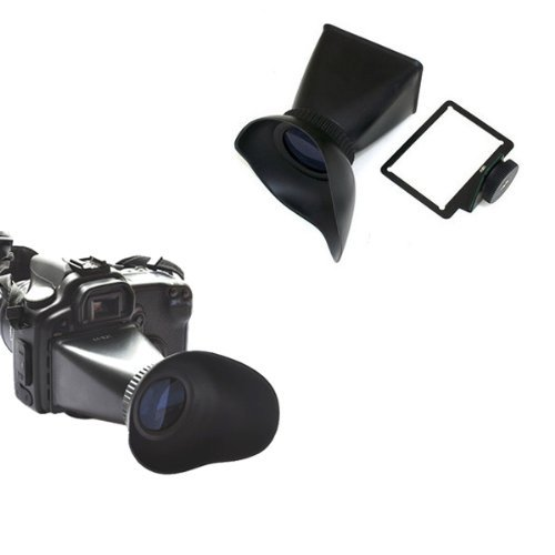 Dslr Lcd Viewfinder