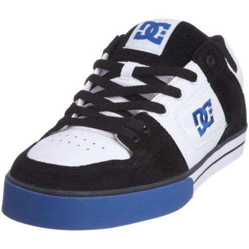 DC Shoes Men's Pure Shoe Trainer