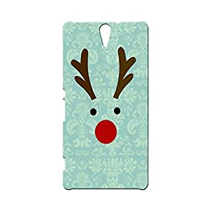 G-STAR Designer Printed Back case cover for Sony Xperia C5 - G0183