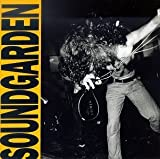 Louder Than Love by Soundgarden (1989) Audio CD