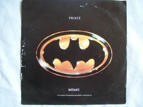Prince - Batdance (Maxi-Single) - Zortam Music