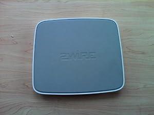 Qwest 2wire 2701HG-D DSL Wireless Modem