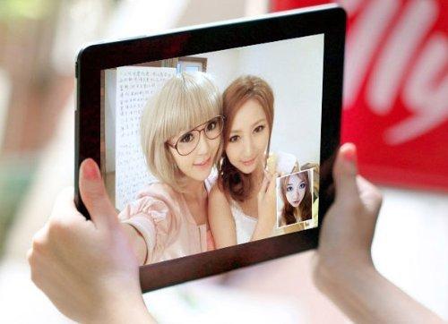 タブレットPC ONDA Vi40双核版 デュアルコア版 9.7インチ IPS完全視角 Android4.0.3 1024×768   自然な日本語フォント・日本語入力   Googleプレイ対応  日本語説明書 【宅】