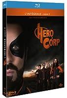 Hero Corp - Saison 3 [Blu-ray]