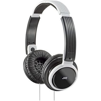 JVC Kenwood HA-S200 Headphones