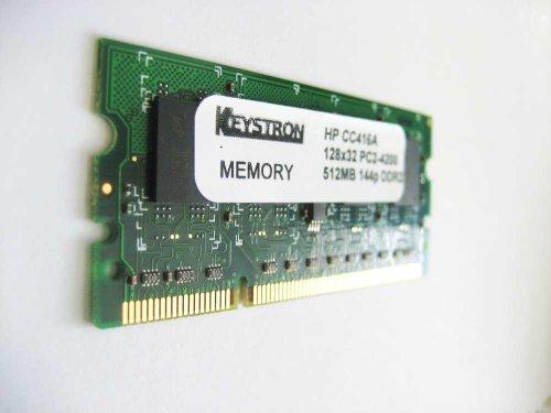 512MB 144pin DDR2 x32 Memory