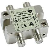 Kathrein EBC 13 3-fach-Verteiler (F-Anschluß) 5-2400 MHz