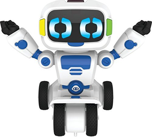 WowWee Tipster Robot by Wow Wee