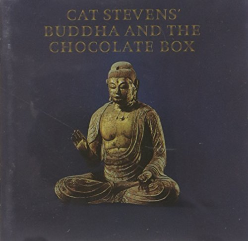 Cat Stevens - Buddha And The Chocolate Box (Remastered) - Zortam Music