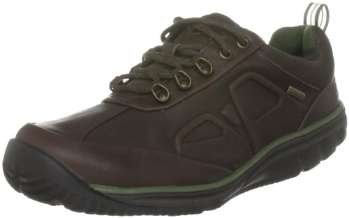 Rockport Men's Zenacity Lace Up Dark Brown K59151  7.5 UK, 41 EU, 8 US
