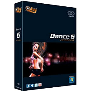 Computer software hardware ejay dance 6 reloaded pc for Floor 6 reloaded