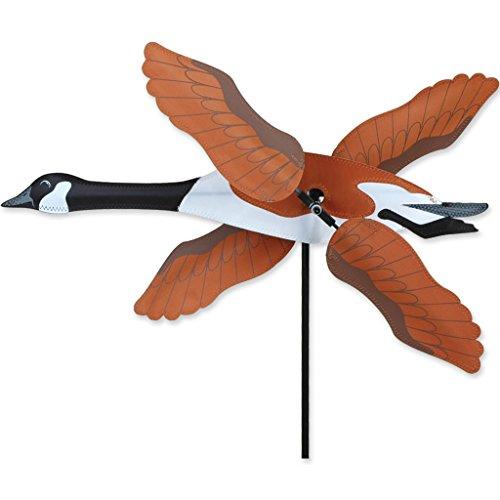 Goose Whirligig Spinner