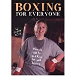 img - for [ BOXING FOR EVERYONE: HOW TO GET FIT AND HAVE FUN WITH BOXING ] By Kotz, Cappy ( Author) 1997 [ Paperback ] book / textbook / text book