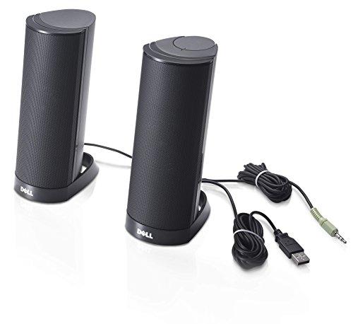 AX210 USB Stereo Speaker System