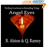 Angel Eyes (The Forever Trilogy Book 3)