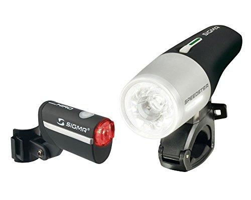 Sigma Beleuchtung Speedster/Hiro K Set