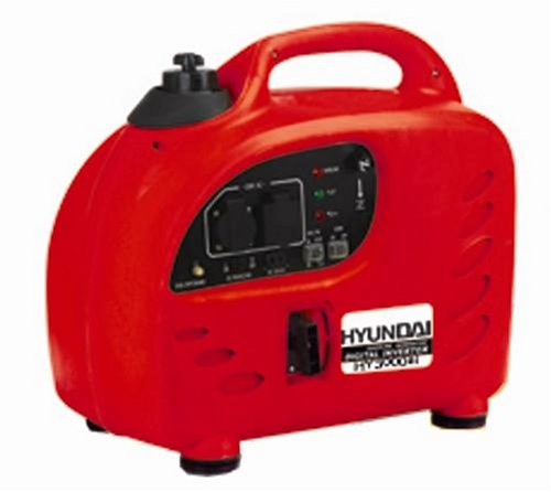 portable generator backup power