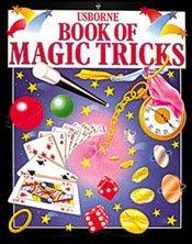 Usborne Book of Magic Tricks (Magic Guides Series)