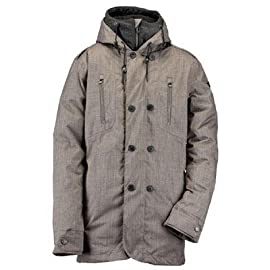 Ride Snowboards 2012/13 Men's Cappel Clampdown Snowboard Jacket