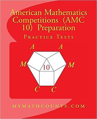 MyMathcounts