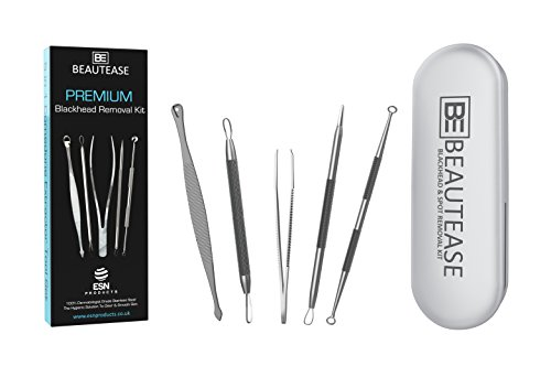 beauteaser-premium-blackhead-remover-kit-5-in-1-comedone-extractor-tool-set-designed-to-remove-black