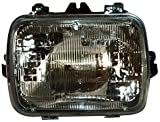 TYC 22-1001 Chevrolet Passenger Side Headlight Assembly