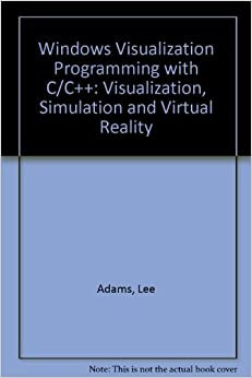 Windows Visualization Programming With C C