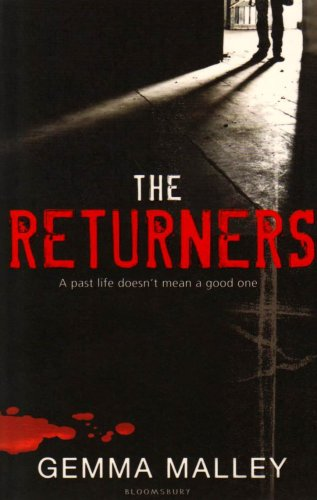 the returners e book review