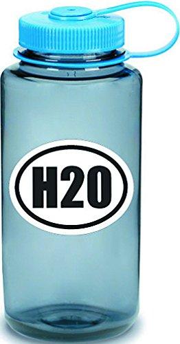 ナルゲン グレー H2O