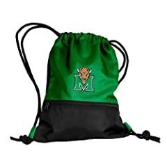 Buy Marshall Thundering Herd String Pack Carrying Bag - NCAA College Athletics by Logo Chairs